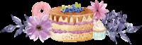 Madame Gateau | Taarten, gebak en desserttafels